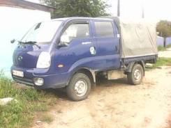 Kia Bongo III. Продам машину связи с переездом, 2 902 куб. см., 1 500 кг.