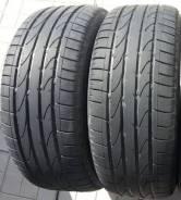 Bridgestone Dueler H/P Sport. летние, 2014 год, б/у, износ 10%