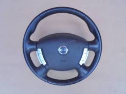 Руль. Nissan Primera, P12E, P12