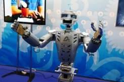 """Студия робототехники """"Мастерская роботов"""""""