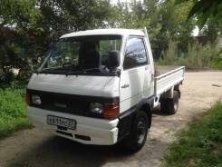 Mazda Bongo. 95 г- 4WD, дизель, пониженная., 2 200 куб. см., 1 100 кг.