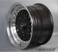 BBS Super RS. 9.0x16, 4x100.00, 4x114.30, ET20, ЦО 73,1мм. Под заказ