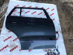 Дверь задняя правая Toyota Caldina CT196V, ET196V, ET196, CT196