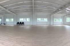 Сдаётся новый спортзал. Пограничная, р-н Пограничная, 265 кв.м., цена указана за все помещение в месяц
