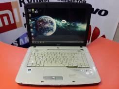 """Acer Aspire. 15.4"""", 1,6ГГц, ОЗУ 1024 Мб, диск 80 Гб, WiFi, аккумулятор на 2 ч."""