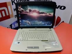 """Acer. 15.4"""", 1,7ГГц, ОЗУ 2048 Мб, диск 80 Гб, WiFi"""