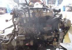 Двигатель в сборе. Nissan Terrano, R50 Двигатели: QD32ETI, QD32TI