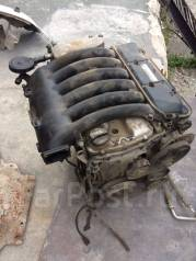 Двигатель в сборе. Porsche Cayenne
