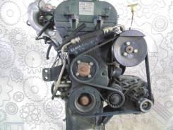 Контрактный (б у) двигатель Форд Эскорт 1996г L1H 1,6 л Zetec-E EF бен