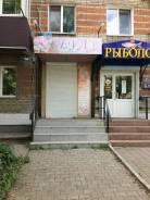 Сдается магазин. 30 кв.м., улица Горького 61, р-н центр