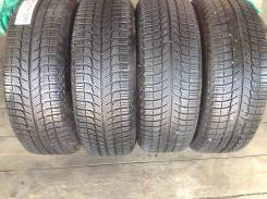 Michelin X-Ice Xi3. Зимние, без шипов, износ: 10%, 4 шт