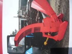 ЕМ-160. Продаем навесное оборудование измельчитель веток .