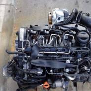 Двигатель 2.0D CLJA на Audi