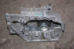 Подушка двигателя. Nissan: Cube, Bluebird Sylphy, Note, Cube Cubic, Tiida, Tiida Latio, AD, Wingroad, March Двигатели: HR15DE, HR16DE, MR18DE