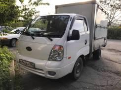 Kia Bongo. Продается фургон бабочка грузовик kia bongo 3, 2 898 куб. см., 1 500 кг.