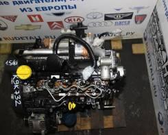 Двигатель в сборе. Renault: Modus, Kangoo, Megane, Fluence, Scenic, Clio Nissan Dualis Nissan Qashqai