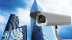ООО «Кронос-сервис» Монтаж обслуживание охранных систем, видеонаблюден
