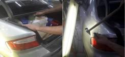 Удаление вмятин без покраски - MАКК