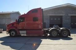 Peterbilt 387. Седельный тягач , 14 600 куб. см., 37 000 кг.