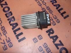 Резистор отопителя для Пежо 307 Peugeot 307