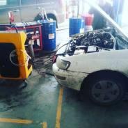 Замена охлаждающей жидкости от 350 рублей