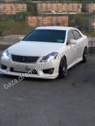 Губа. Toyota Crown, GRS200, GRS201, GWS204, GRS202, GRS203, GRS204. Под заказ