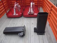 Монтажные люльки корзины для КМУ и автокранов. Под заказ