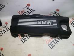 Крышка двигателя. BMW Z4, E85 BMW X3, E83 BMW 1-Series, E87 BMW 3-Series, E90, E91, E46/2, E46/3, E46/4, E46, 2, 3, 4 Двигатели: N46B20, N42B20