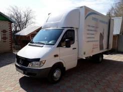 Mercedes-Benz Sprinter. Продаётся грузовик мерседес спринтер, 2 200 куб. см., 2 300 кг.