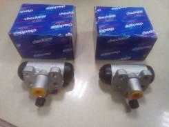 Цилиндр тормозной. Honda: Vamos, Acty Truck, HR-V, CR-V, Vamos Hobio, Acty, Z Двигатели: D16W5, D16W2, D16W1
