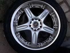 RAYS VOLK RACING GT-C Face1. 7.0/8.0x17, 5x114.30, ET43/43