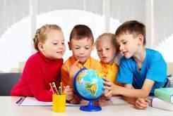 Школа для дошколят 4-6 лет. Подготовка к школе.