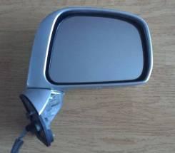 Зеркало заднего вида боковое. Nissan Tiida