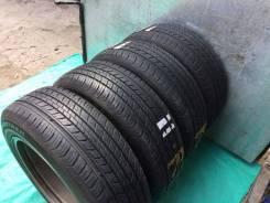 Dunlop Grandtrek ST30. Летние, износ: 20%, 4 шт