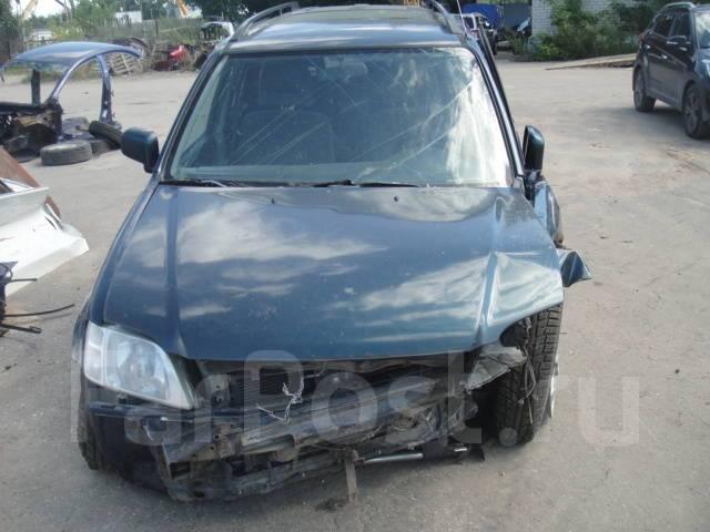 Honda CR-V. B20B3