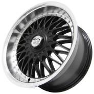 Sakura Wheels. 9.0x18, 5x114.30, ET25. Под заказ