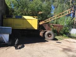 Юрмаш Юргинец КС-4361А. Продаётся кран КС 4361А, в хорошем состоянии. Рама целая. Малая наработка, 16 000 кг., 15 м.