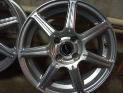 Bridgestone Toprun. 5.5x15, 4x100.00, ET43, ЦО 67,1мм.