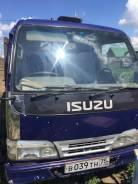 Isuzu Elf. Продам грузовик , 4 600 куб. см., до 3 т