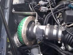 Патрубок впускной. Subaru Impreza WRX STI, GDB