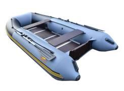 Marlin. Год: 2017 год, длина 3,40м., двигатель без двигателя, 15,00л.с., бензин