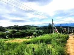 Продам землю_42 сотки_в Находке!. 4 200 кв.м., электричество, от частного лица (собственник)