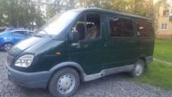 ГАЗ 2217 Баргузин. Продам Газ Соболь, 2 300 куб. см., 7 мест
