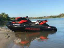 BRP Sea-Doo RXT. 260,00 л.с., Год: 2012 год