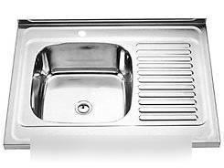 Сифоны для раковины, ванны.