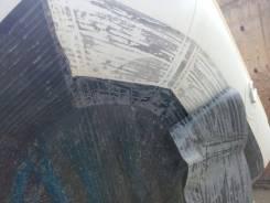 Усиление, бронирование днища лодок ПВХ