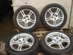 Mazda. 6.5x16, 4x100.00, ET40. Под заказ