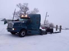 Kenworth T2000. Продам грузовик, 15 000 куб. см., 37 000 кг.