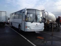 Кавз 4238-41. Пригородный автобус КАВЗ 4238-41 Аврора, 6 700 куб. см., 39 мест