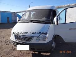 ГАЗ 3221. Продам ГАЗель 3221, 2 500 куб. см., 9 мест